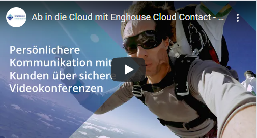 Enghouse Cloud Contact Center